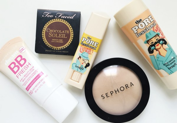5 Summer Products | Born To Be Bright