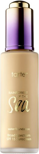 Makeup Wishlist 2016 - Tarte Rainforest of the Sea Foundation Serum | Born To Be Bright