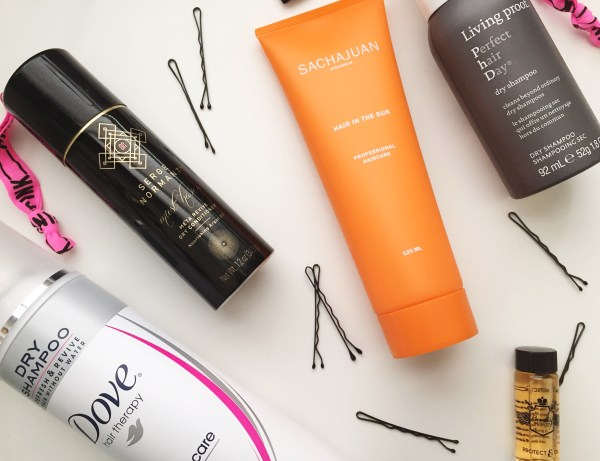 5 Hair Products I Love | Born To Be Bright