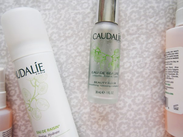 Facial Mist Guide | Born To Be Bright