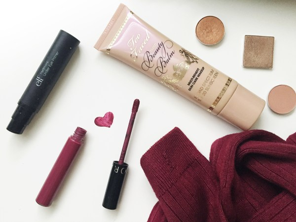 Autumn Beauty Lineup | Born To Be Bright