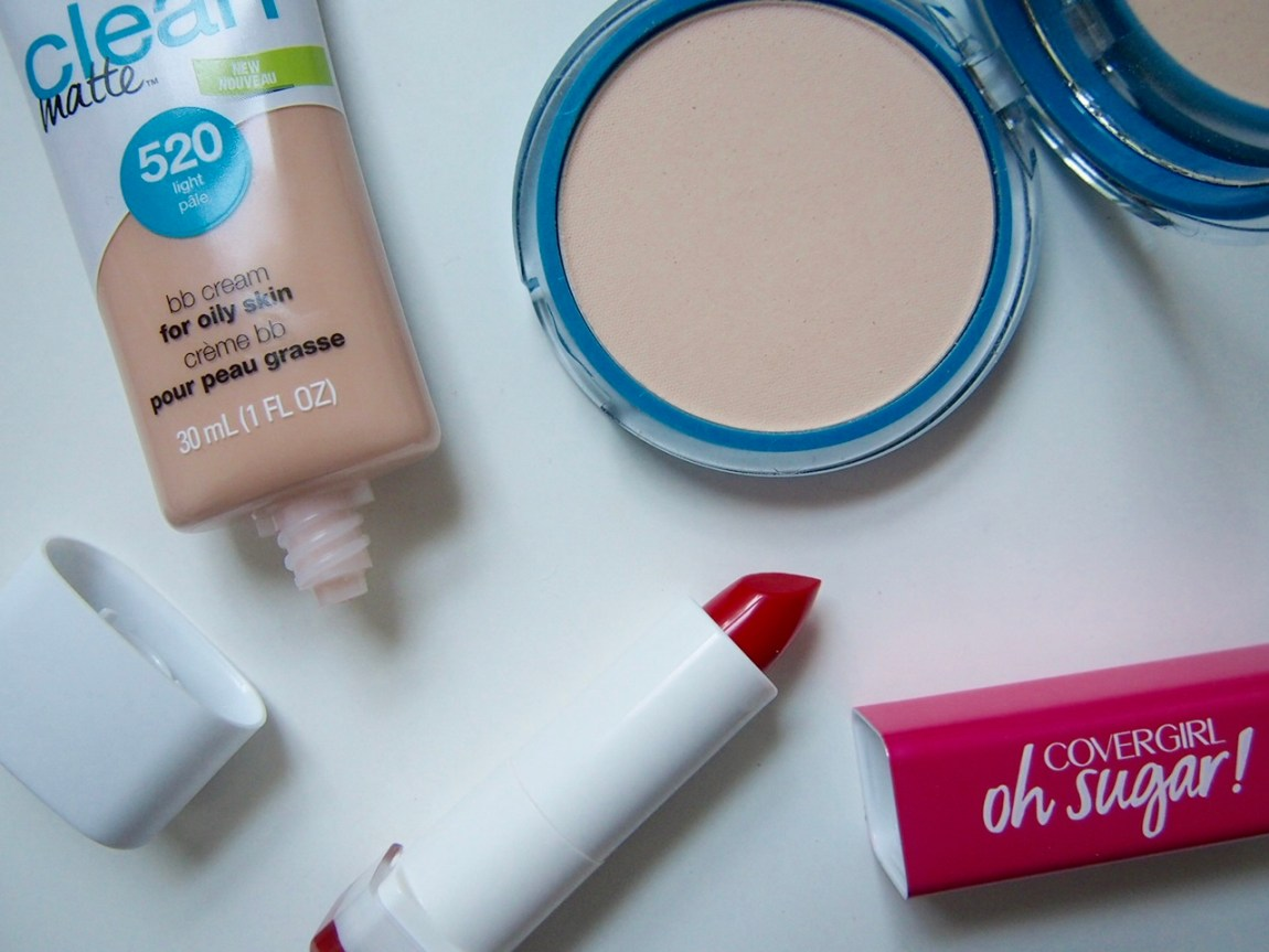 CoverGirl VoxBox - Born To Be Bright