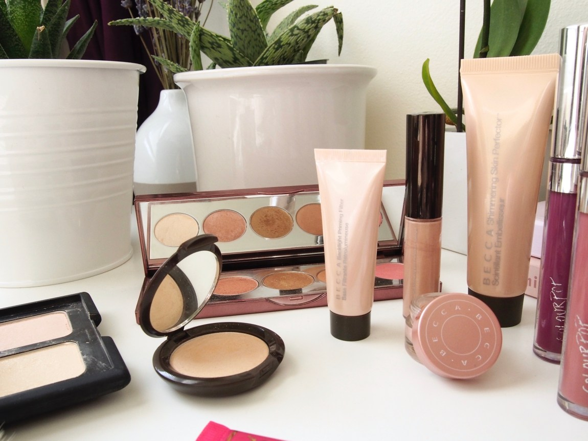 Cruelty Free Favorites - Becca Cosmetics