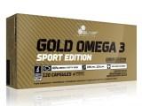 OLIMP GOLD OMEGA 3 120caps