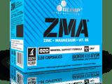 OLIMP Z.M.A. 120Caps