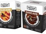 BIOTECH – Protein Pancake