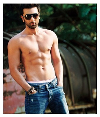 ranbir kapoor workout routine and t chart to a fit body