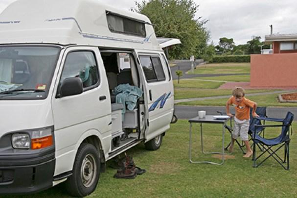 20080303_0261a_Ulverstone Caravan Park