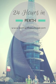 24 Hours in Perth