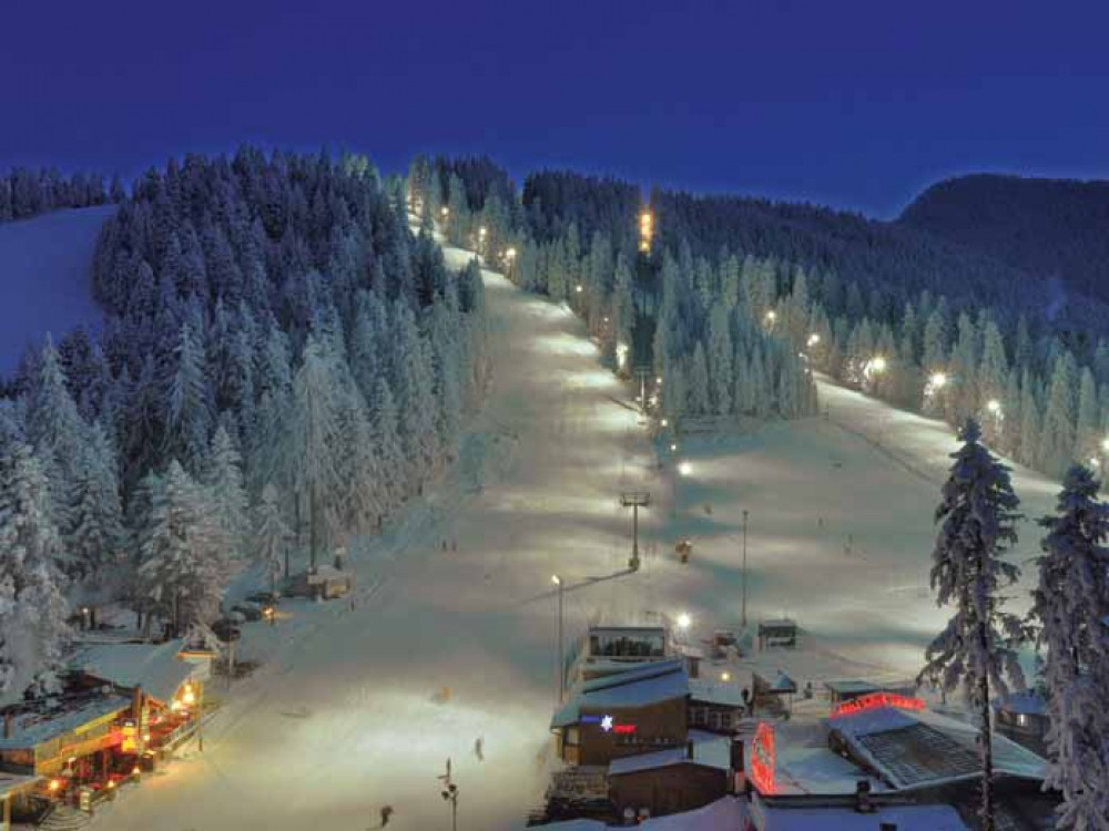 Hotel Borovets Euphoria Club Hotel Amp Resort Ski Hotels