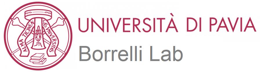 Borrelli Lab