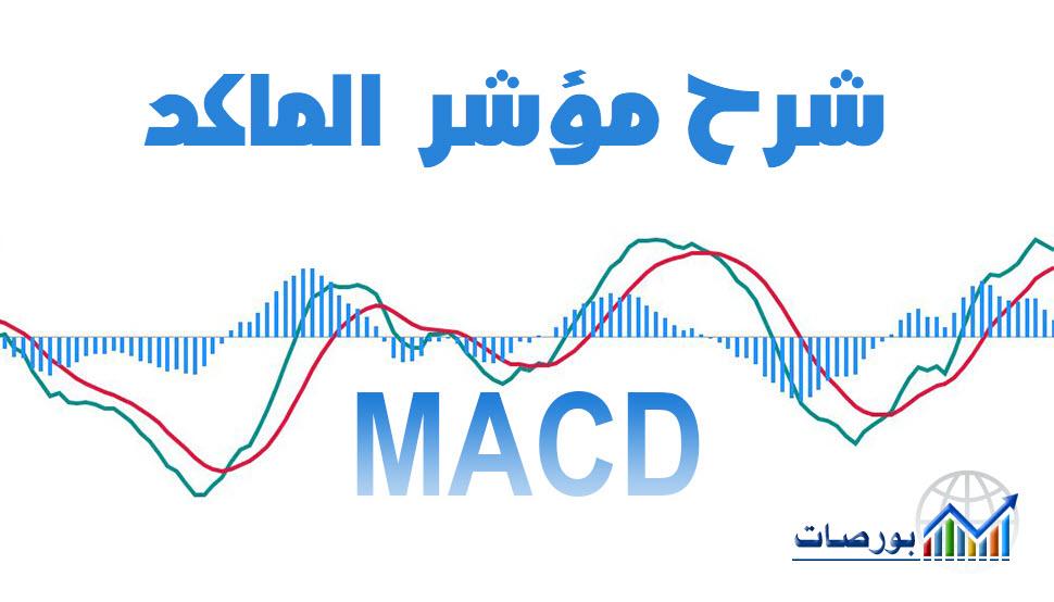 شرح مؤشر الماكد MACD وطرق الاستفادة منه