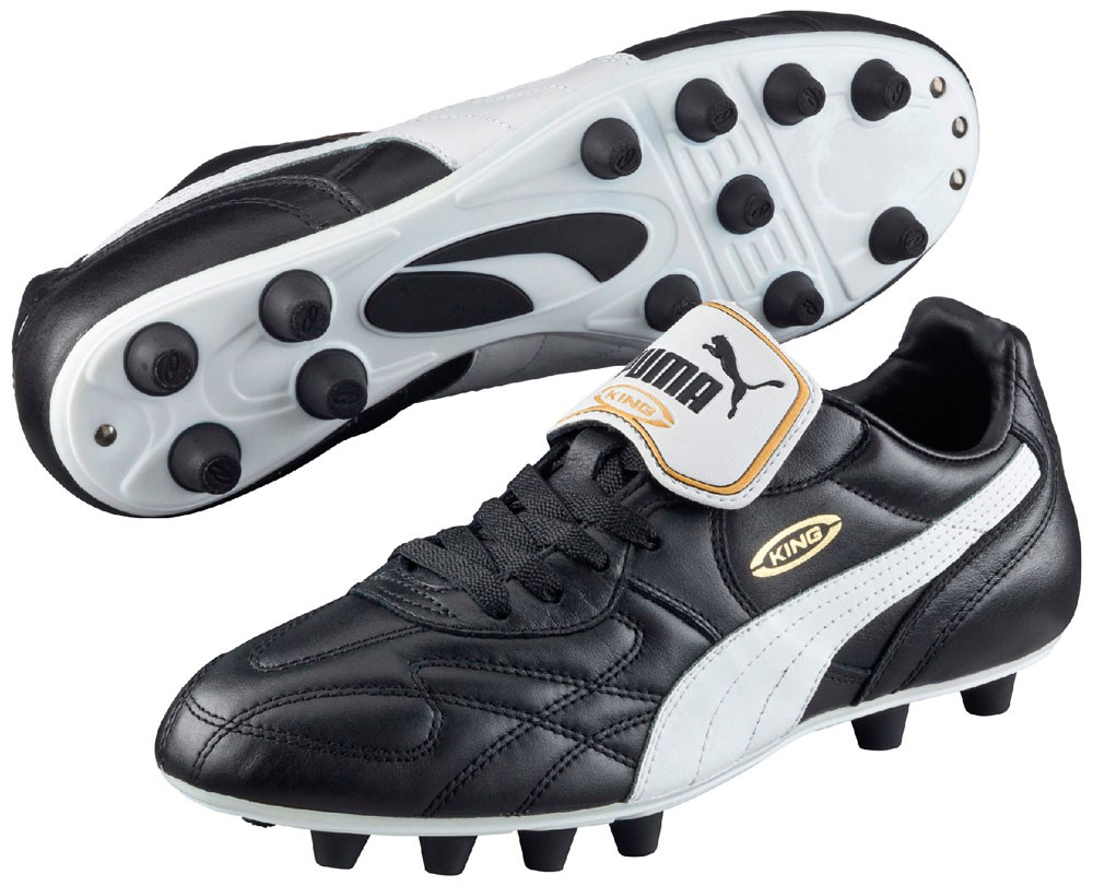 Puma King Top di FG Football Boots Size