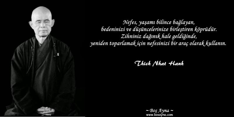 Tay01 Nefes Boş Ayna Thich Nhat Hanh