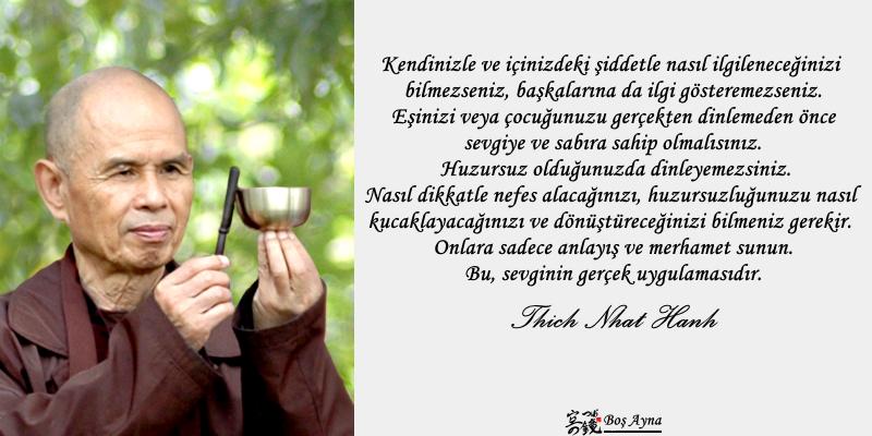 Tay08 Nefes Boş Ayna Thich Nhat Hanh