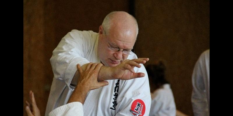 George Ledyard Sensei Aikido Nedir