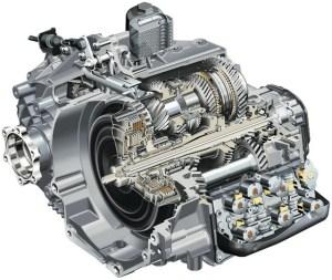 DCT Automatische Versnellingsbak