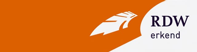 Bosch Car Service Autoborg is RDW-erkend