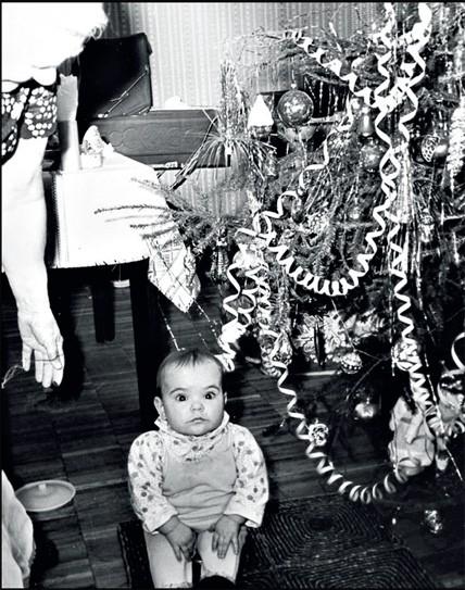 Новый год в СССР часть 4 Советское фото