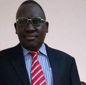 Mr. Moses Makur Deng