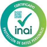 Bossa Certificado inai Proteccion Datos