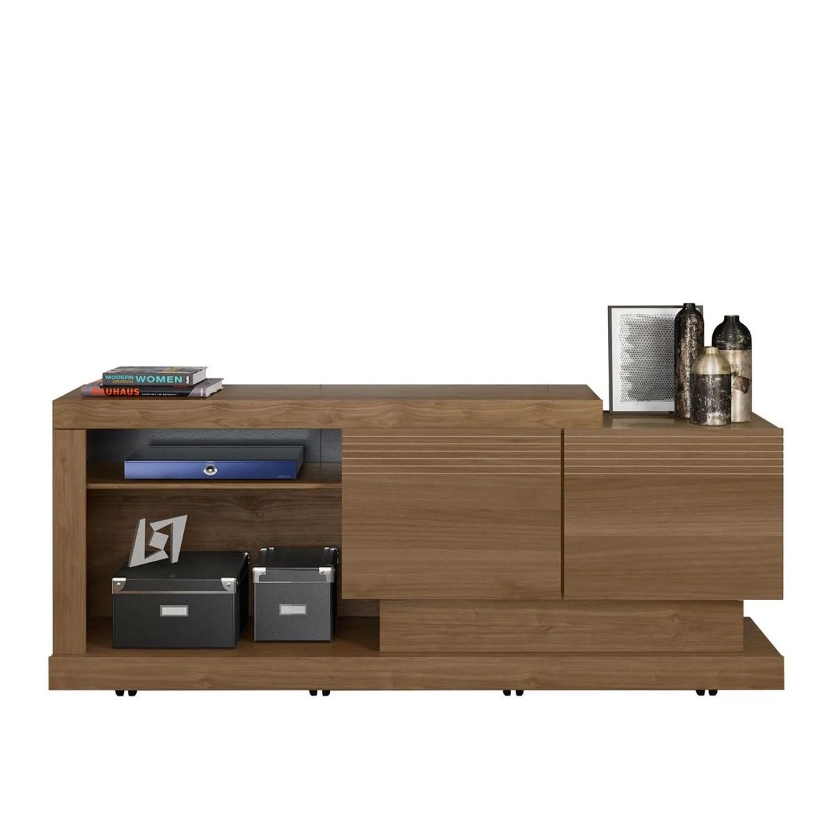 mesa para tv noronha avellana 2