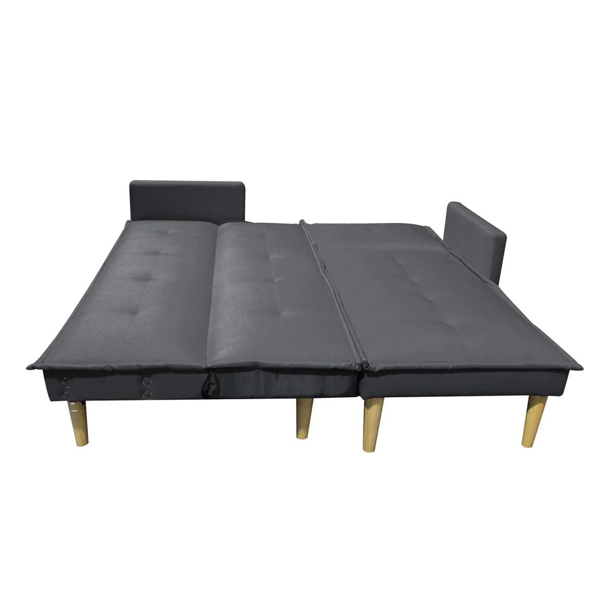 sala esquinada sofá cama independencia gris 7