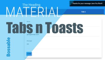 AngularJS Material Design Autocomplete ⋆ Bossable