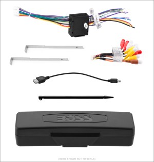 BV9967B  Boss Audio Systems