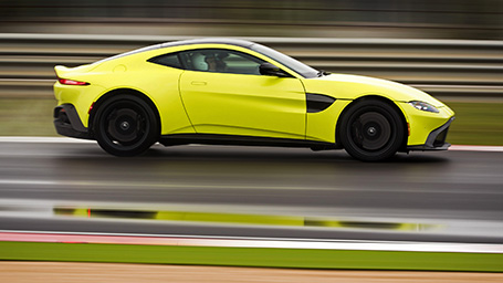2019 Aston Martin V8 Vantage Road Test Review And Specs Boss Auto