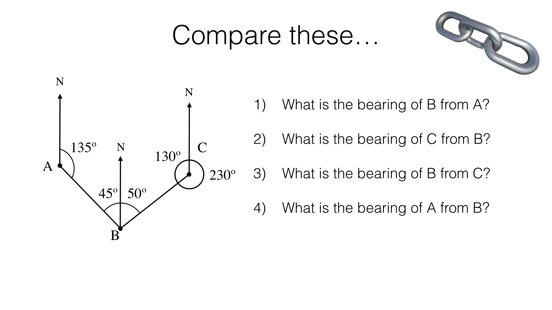 G15c Bearings Bossmaths