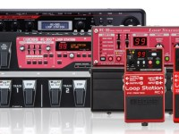 Build Your Guitar Skills with a BOSS Loop Station