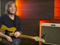 Mike Stern Talks About BOSS Pedals