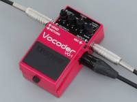 Video Demo: BOSS VO-1 Vocoder Pedal
