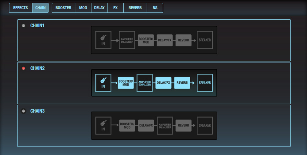 BOSS Tone Studio Editor For The Katana Guitar Amplifier