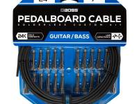BOSS Pedalboard Cable Kit Line Wins Best In Show