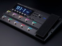 GT-1000 Guitar Effects Processor Now Available