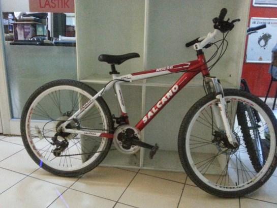 Bisiklet Kiralama