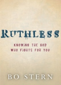Ruthless font (2)