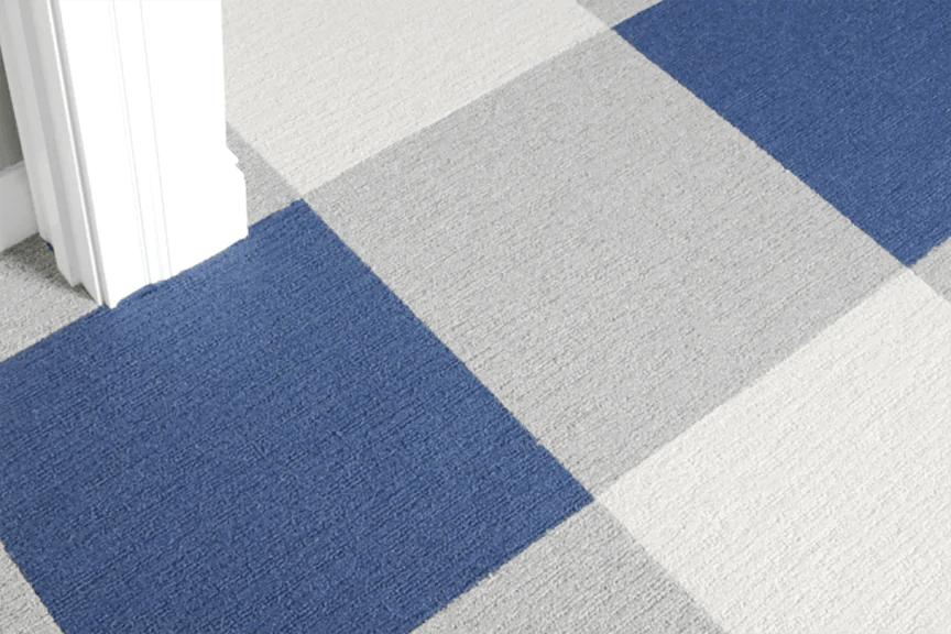 understanding carpet tiles and