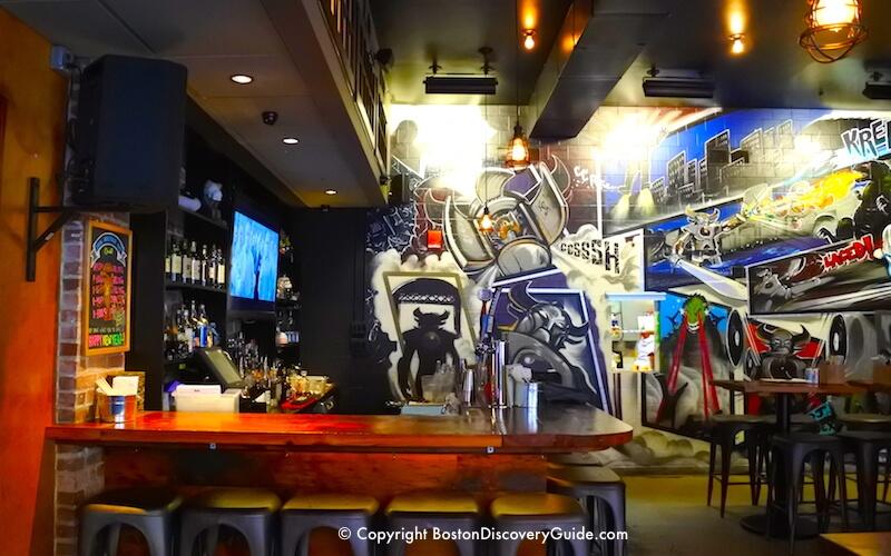Food And Fun Restaurant