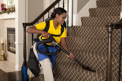 Professional House Cleaning Services Near Me • Viola Cleaning