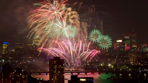 Your guide to the 2016 Boston Pops Fireworks Spectacular ...