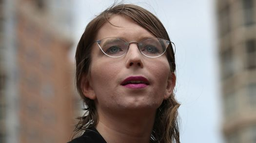 Chelsea Manning released from jail, court orders