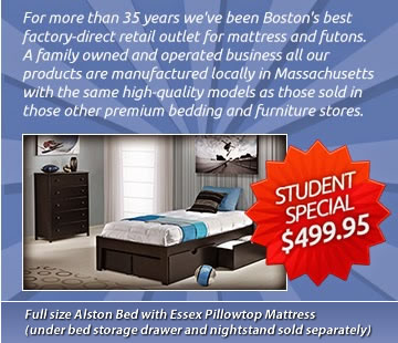 Boston Bed Company Cambridge Framingham Stoughton Ma Mattresses Futons Platform Beds Bedroom Sets Bunk And Loft Wall Sleep Sofas