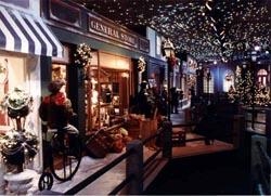 Enchanted Village Jordans Furniture Avon Boston Central