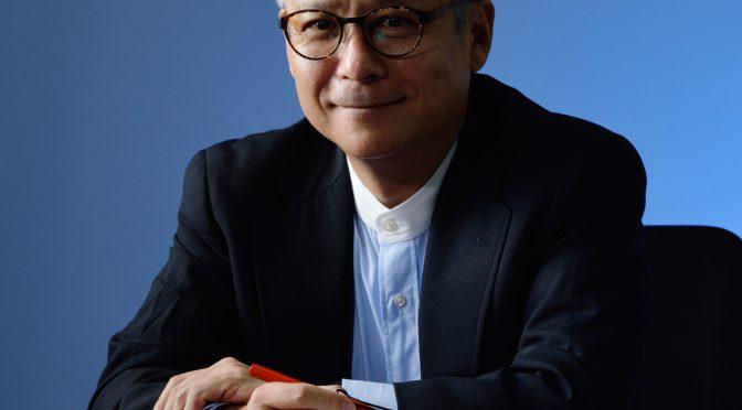 Hiroshi Ishii:  Vision-Driven: Beyond Tangible Bits, Towards Radical Atoms