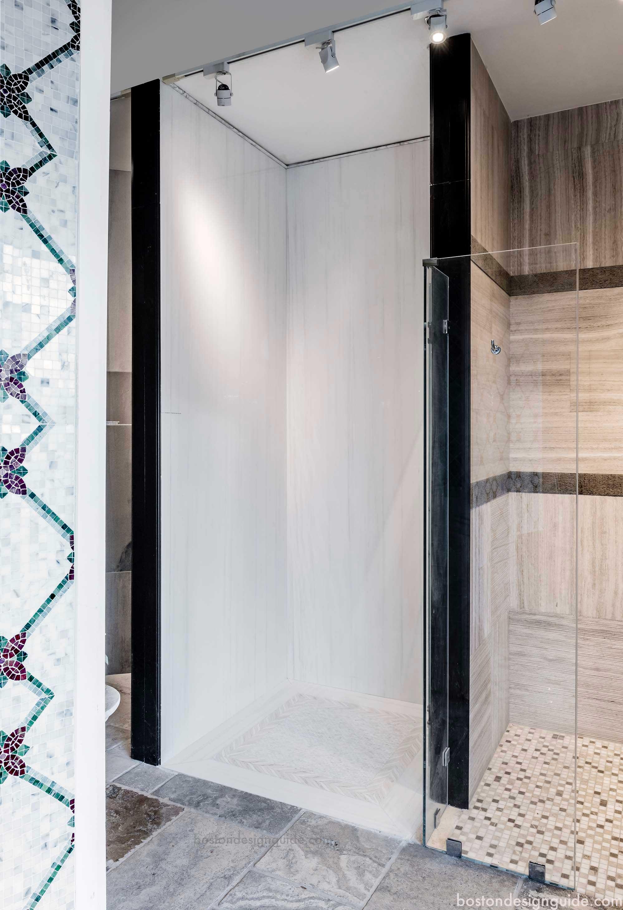 ideal tile of newton boston design guide
