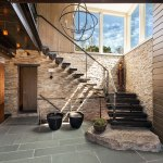 It S The Climb Statement Making Stairways Boston Design Guide