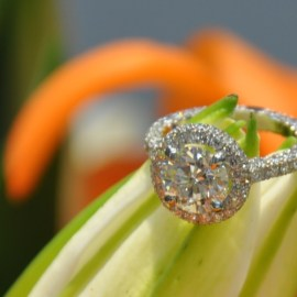 Ways to Save Money on an Engagement Ring